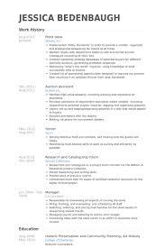 Front Desk Cv Front Desk Resume Samples Visualcv Resume Samples Database