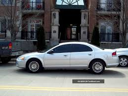 2005 chrysler sebring photos and wallpapers trueautosite