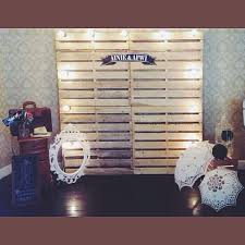 wedding backdrop design malaysia wedding pelamin wedding dais dais diy pallet rustic wedding