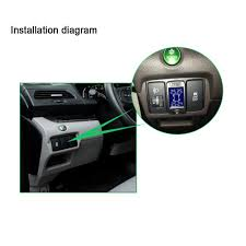 honda crv tire pressure monitoring system amazon com rupse car wireless tpms tire pressure monitor system