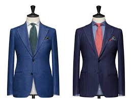 how to nail the smart casual dress code wedding suits bespoke