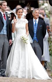 Pippa Wedding 12 Pippa Middleton Inspired Wedding Dress Styles Wedding Dresses
