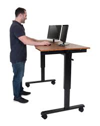 amusing crank desk with additional 60