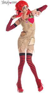 Voodoo Doll Costume Halloween Size Voodoo Doll Costume Women U0027s Size Doll Costume Voodoo
