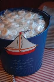 Boat Decor For Home by Best 25 Nautical Decor Party Ideas On Pinterest Nautical Theme