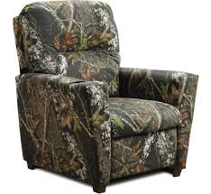 Furniture Beige Walmart Recliner For by Furniture Mossy Oak Recliner For Added Appeal And Comfort