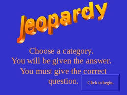 thanksgiving jeopardy on powerpoint by history tpt