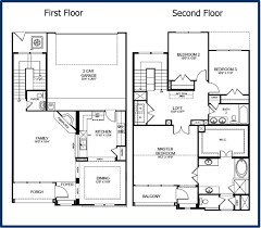 2 story floor plans with garage house plan bedroom with garage fantastic story floor plans as well