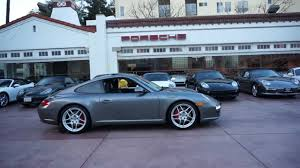 2011 porsche 911 s specs 2011 porsche 911 s coupe pdk meteor grey beverly 3 8
