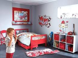 chambre garcon pompier deco chambre pompier decoration garcon 7 ans idee deco chambre