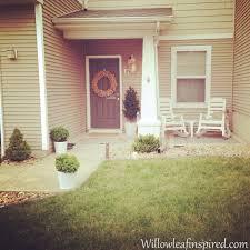 spring porches and patios corvias military living blog