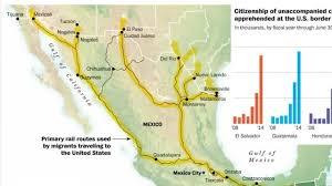 Border Patrol Checkpoints Map Alert Border Patrol Agents Expose Un Control Of Us Border Youtube