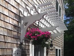 Curb Appeal Usa - 34 best window u0026 door pergolas images on pinterest arbors