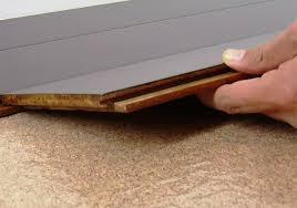 Hardwood Floating Floor Floating Solid Click Flooring