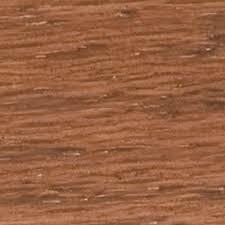 andersen a series interior color sample in cinnamon stain on oak