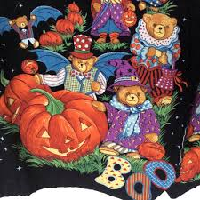 diy teddy bear costume party tacky ugly halloween vest the ugly
