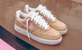 linen nike air force 1 retro kith miami sole collector