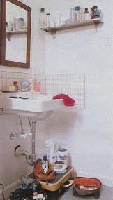 Messy Bathroom Your Problem Messy Bathroom Cross It Off Your List Cross It