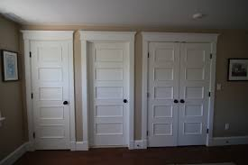 White Closet Doors Bedroom Options For Mirrored Closet Doors Within Bedroom Closet Doors Mi Ko