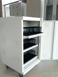 laptop charging station charging station cabinet laptop charging and storage cart mobile
