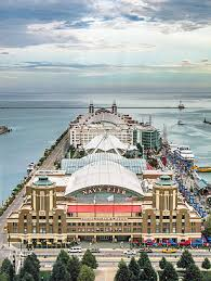 navy pier map how to get to navy pier in chicago by chicago l metra moovit