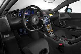 mclaren supercar interior mclaren p1 revisited u2013 supercar series carbooq