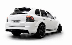 porsche cayenne 2014 white prior design pd widebody aerodynamic kit for porsche cayenne 955