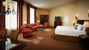 accommodation pavilion rooms deerhurst resort muskoka ontario