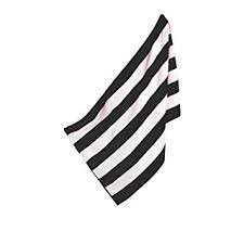 Home Design Brand Towels Black And White Striped Towels Amazing Black And White Striped