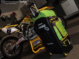 motocross gear bag ogio rig 9800 gear bag review motorcycle usa