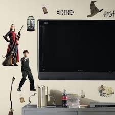 harry potter wall decals wall2wall