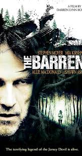 film into the woods adalah the barrens 2012 imdb