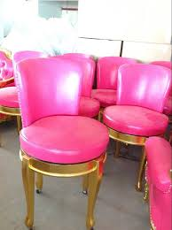 Pink Dining Room Chairs Pink Arm Chair Golden Dining Room Chair Furniture Buy Luxury Igf Usa
