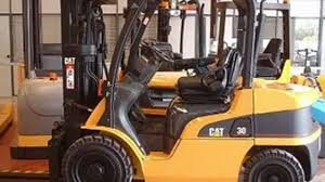caterpillar cat dp35an forklift lift trucks service repair manual