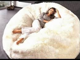 Most Comfortable Bean Bag Chair Extra Large Bean Bag Chairs For Adults Youtube
