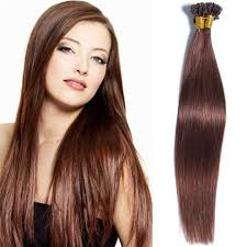 remy hair extensions top selling nail u tip keratin fusion hair extensions pre