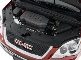 2011 gmc acadia denali automobile magazine