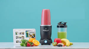 Discount Nutribullet Insulated Travel Bag New Smart Nutribullet Uses An App For Perfect Smoothies U2013 Which News