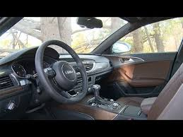 audi a6 interior at 2014 audi a6 interior review