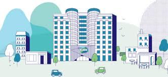 icade siege social association des directeurs immobiliersvisite du nouveau siège d
