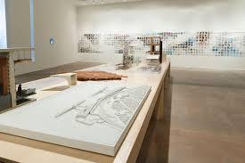 Santa Fe Interior Design Workshop Exhibition At Site Santa Fe Showcases Shop Architects