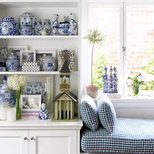 blue and white home decor seasons for all at home decorating with cool blues and white