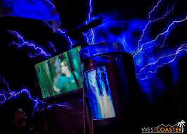 electric chair spirit halloween knott u0027s scary farm 2016 returning mazes u2014 westcoaster