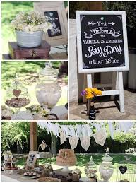 shabby chic wedding ideas karau002639s party ideas amazing vintage shabby chic wedding ideas