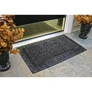 Coir Doormat Wipe Your Paws Scraper Door Mats