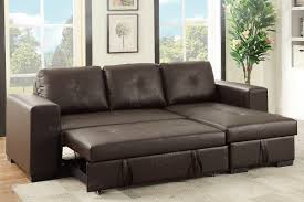 Convertible Sofa Bed With Storage Pull Out Bed Convertible Sectional With Storage Home Futon City