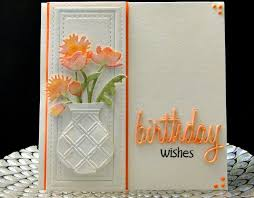 971 best cards floral orange peach images on pinterest peach