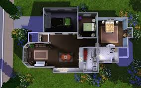 Home Design For The Sims 3 Mod The Sims 3 Sun Song Ave