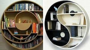 Tree Of Knowledge Bookshelf 15 More Creative Bookcases U0026 Book Storage Solutions Urbanist