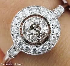 26 best one of a kind engagement rings images on pinterest